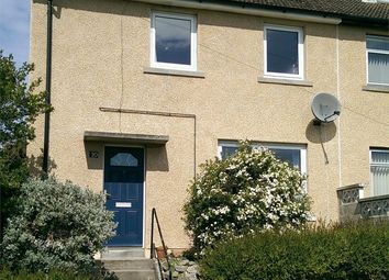 Thumbnail 2 bed semi-detached house for sale in South Covesea Terrace, Lossiemouth, Moray