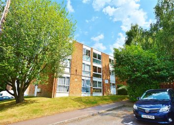 Thumbnail 1 bed flat to rent in Claybury, Bushey, Hertfordshire