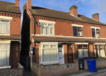 2 bed end terrace house for sale in Ferry Street, Burton-On-Trent, Staffordshire DE15