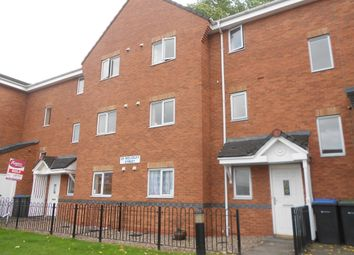 Thumbnail 2 bed flat to rent in Wolseley Street, Birmingham