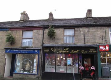 Thumbnail 1 bed flat to rent in Market Street, Chapel-En-Le-Frith, Derbyshire