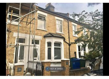 Thumbnail 5 bed terraced house to rent in Astbury Road, Peckham