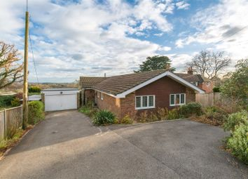 Thumbnail 3 bed detached bungalow for sale in Firgrove Road, Cross In Hand, Heathfield