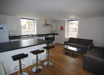 Thumbnail 8 bed flat to rent in Corn Street, Bristol