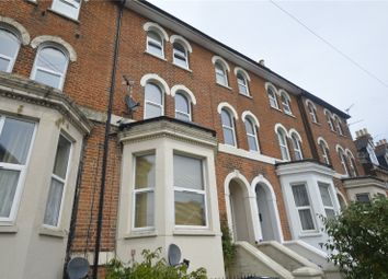Thumbnail 1 bedroom flat for sale in Milman Road, Reading, Berkshire