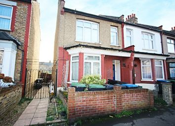 Thumbnail 1 bed property for sale in Leighton Road, Enfield