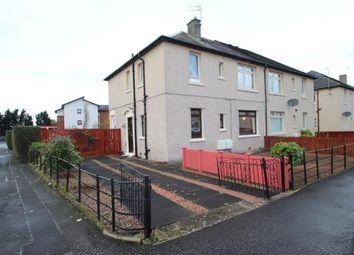 Thumbnail 2 bedroom flat for sale in River Street, Carron, Falkirk