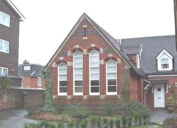 Thumbnail 2 bed semi-detached house to rent in Wyndham Road, Salisbury