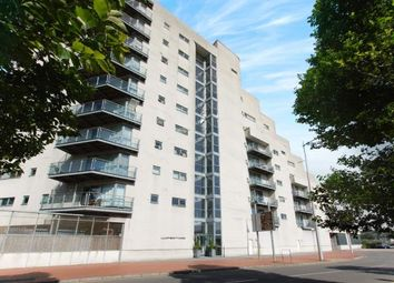 Thumbnail 1 bed flat for sale in Watermark, Ferry Road, Cardiff, Caerdydd