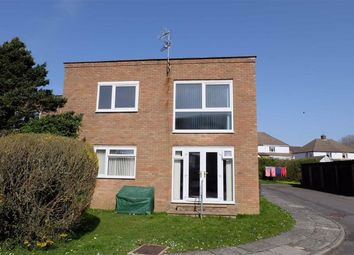 Thumbnail 2 bed flat for sale in Howard Court, Barry, Vale Of Glamorgan