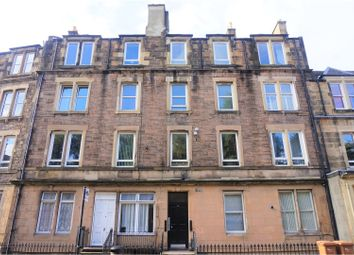 Thumbnail 2 bed flat for sale in Angle Park Terrace, Edinburgh