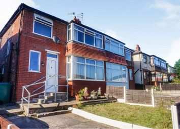 3 bed semi-detached house for sale in Malvern Close, Manchester M25
