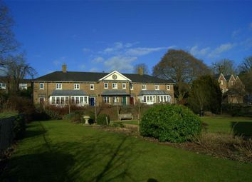 Thumbnail 2 bed terraced house for sale in Wye House Gardens, Marlborough, Wiltshire