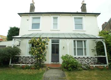 Thumbnail 4 bed detached house to rent in Wheathill Road, London