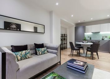 Thumbnail 2 bed flat for sale in Carlow House, Carlow Street, London
