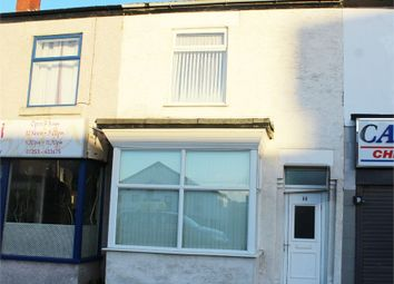Thumbnail 4 bedroom terraced house for sale in St Annes Road, Blackpool, Lancashire