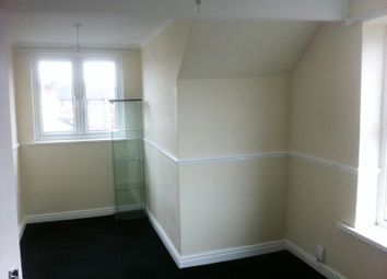 Thumbnail 1 bed flat to rent in Bradley Street, Brierley Hill, West Midlands