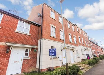 Thumbnail 3 bed town house for sale in Timble Road, Leicester