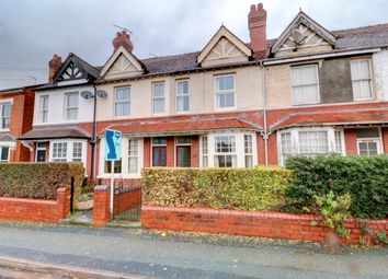 Thumbnail 3 bed terraced house for sale in Penbury Street, Worcester