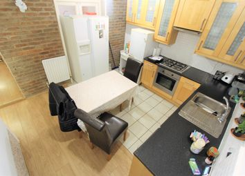 Thumbnail 4 bed terraced house to rent in Firhill Road, London