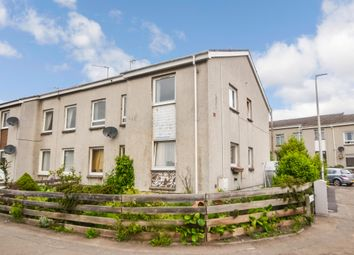 Thumbnail 2 bed flat for sale in Houston Court, Dunfermline