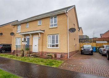 3 bed semi-detached house for sale in Hoggan Path, Cumbernauld Road, Bonnybridge, Stirlingshire FK4