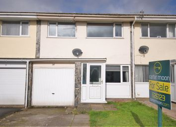 Thumbnail 3 bed terraced house for sale in Derwent Drive, Onchan, Isle Of Man