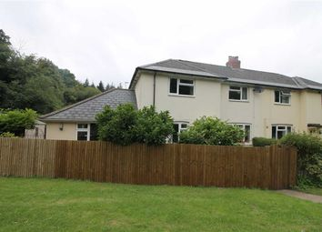 Thumbnail 4 bed semi-detached house for sale in Highbeech Road, Edge End, Coleford