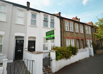 Thumbnail 3 bedroom property to rent in Denison Road, Colliers Wood, London