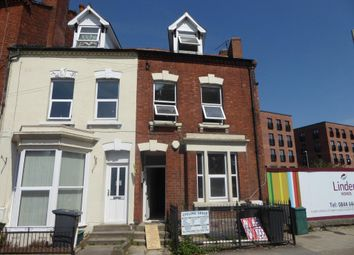 Thumbnail 6 bed terraced house to rent in Brunswick Road, Gloucester