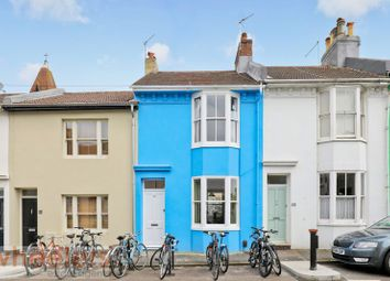 Thumbnail 2 bed terraced house for sale in Coleman Street, Hanover, Brighton