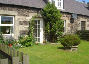 Thumbnail 3 bed terraced house for sale in Ladybank, Cupar
