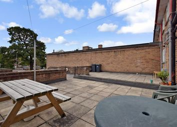 2 bed maisonette for sale in Park Parade, Havant, Hampshire PO9