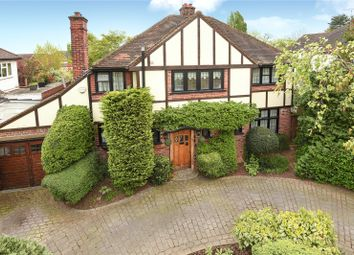 Thumbnail 3 bedroom property for sale in Flambard Road, Harrow, Middlesex