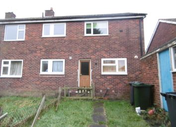 Thumbnail 2 bed flat to rent in 39B St Leonard's Avenue, Thrybergh, Rotherham