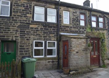 Thumbnail 2 bed terraced house to rent in 23, Uppergate, Hepworth, Holmfirth