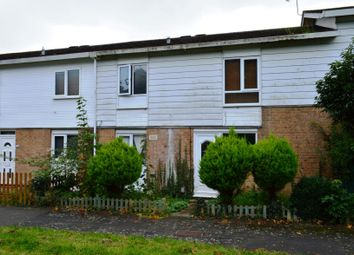 Thumbnail 3 bed terraced house for sale in Abbey Road, Popley, Basingstoke, Hampshire