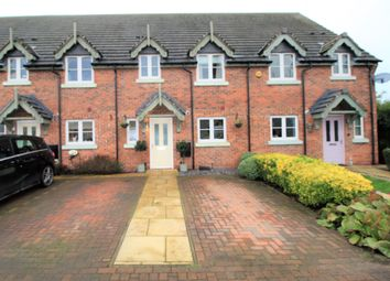 4 bed terraced house for sale in Far Lady Croft, Armitage WS15
