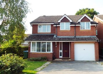 Thumbnail 4 bed property to rent in Burmese Close, Whiteley, Fareham