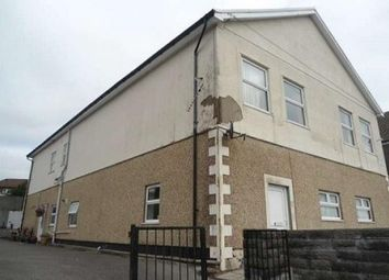 Thumbnail 2 bed flat for sale in Heol Aneurin, Caerphilly