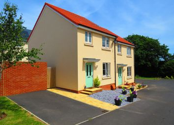 Thumbnail 3 bed semi-detached house for sale in Pear Tree Way, Emersons Green, Bristol