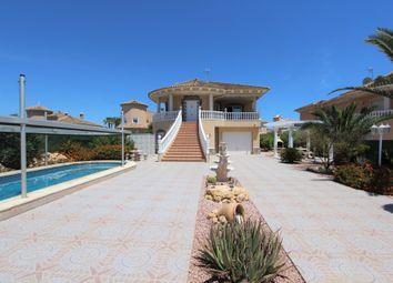 Thumbnail 4 bed detached house for sale in 03316 Benferri, Alicante, Spain