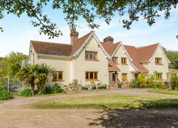 Thumbnail 3 bed semi-detached house for sale in Chamberlaynes, Bere Regis, Wareham