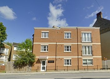 Thumbnail 3 bed flat to rent in Claremont Court, Lillie Road, Fulham