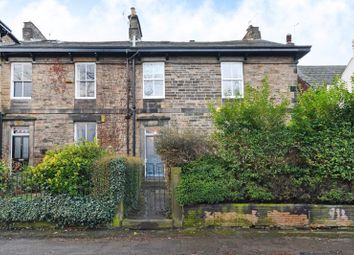 Thumbnail 4 bed property for sale in Psalter Lane, Nether Edge, Sheffield
