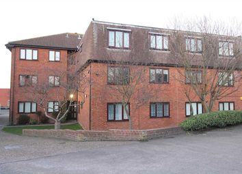 Thumbnail 2 bed flat for sale in Arterial Road, Eastwood, Leigh-On-Sea