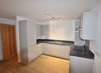 Thumbnail 2 bed flat to rent in Station Court, Station Avenue, Coventry