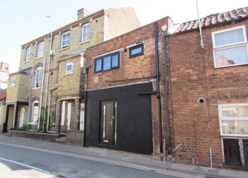 Thumbnail 1 bed duplex to rent in West Street, Wisbech
