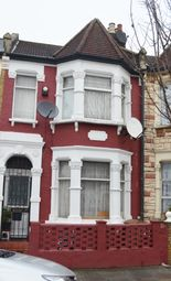 Thumbnail 3 bed end terrace house for sale in Belgrade Road, Stoke Newington