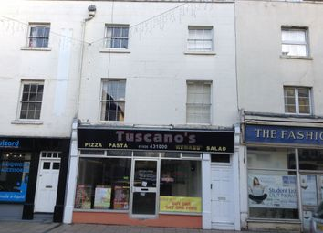 Thumbnail 6 bed flat to rent in Flat A, 25 Bath Street, Leamington Spa